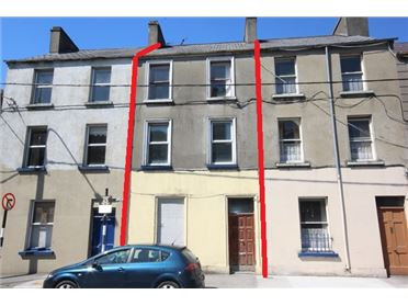Photo of 59 John Street, Sligo City, Sligo