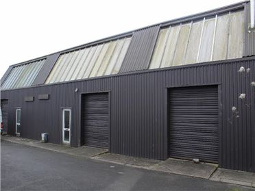 Main image of Unit 4 Johnstown Industrial Estate, Johnstown, Waterford City, Waterford