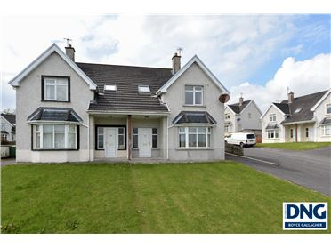 Photo of 62 The Green Ballymacool, Letterkenny, Donegal