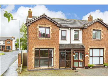 Main image of 28 Abercorn Square, Inchicore, Dublin 8