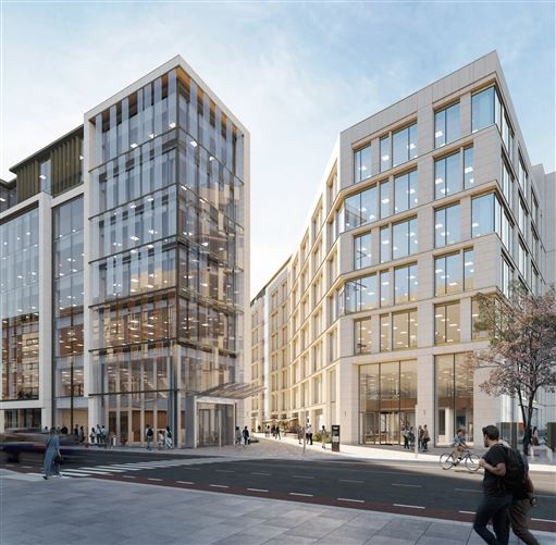 Main image for One Charlemont Square, South City Centre, Dublin 2