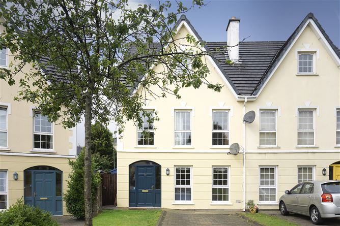 Main image for 22 Cypress Circus, Broomfield Village, Midleton, Cork