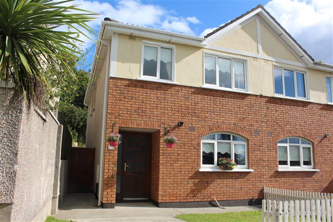 10 Woodlands Green, Woodlands, Arklow, Wicklow