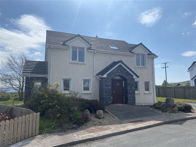 Main image for Ref 932 - No. 14 Knightshaven, Knightstown, Valentia Island, Kerry