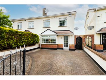 Main image for 23 Templeview Green, Clarehall, Dublin 13