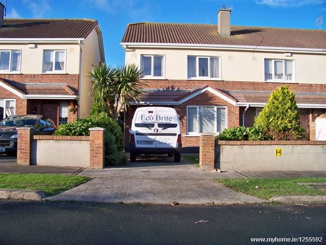 72 Ashfield rise, Balbriggan, Co.Dublin