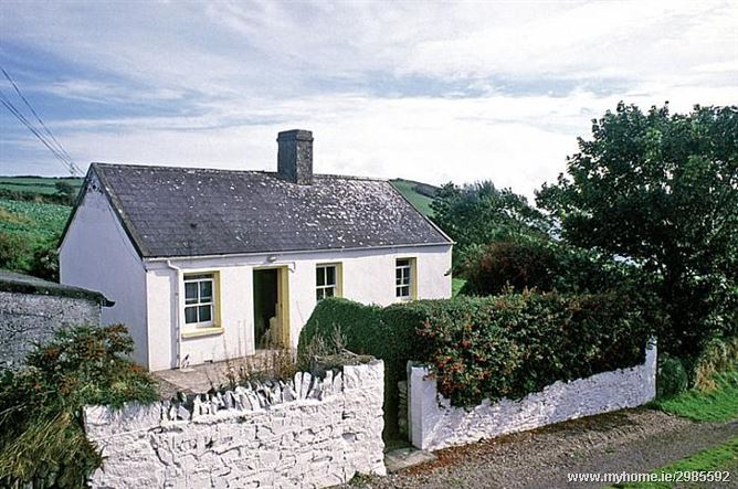 Cottage (42), Ardmore, Waterford