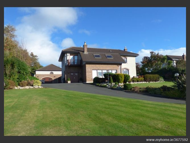 4 Avonvale Hall, Ballyguile Beg, Wicklow, Wicklow