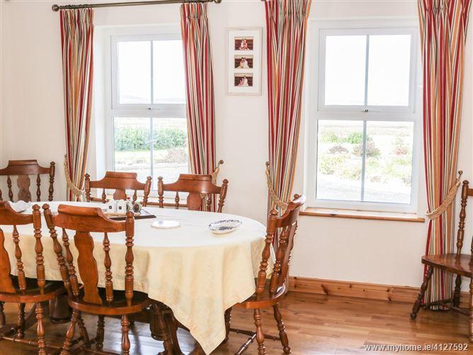 Main image for McGuire's Cottage,McGuire's Cottage, Muings, Barnatra, Ballina, County Mayo, 000, Ireland