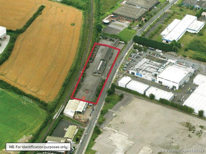 Donore Road Industrial Estate Site , Drogheda, Louth