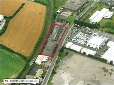 Main image of Donore Road Industrial Estate Site , Drogheda, Louth