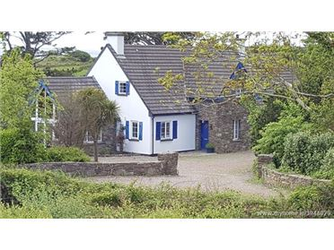 Photo of Whitethorn Lodge, Ahakista, West Cork
