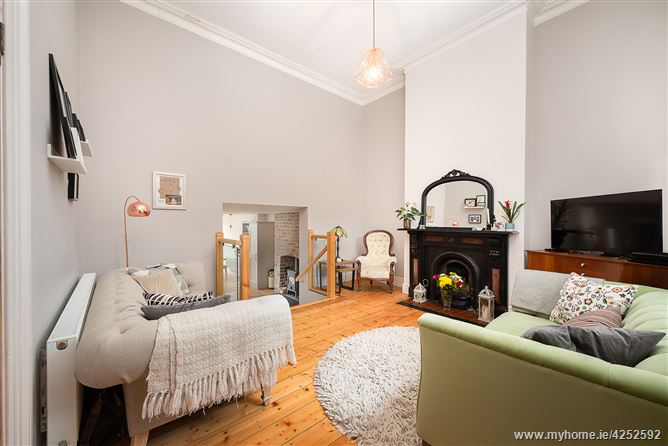 Main image for 32 Connaught Street, Phibsboro, Dublin 7