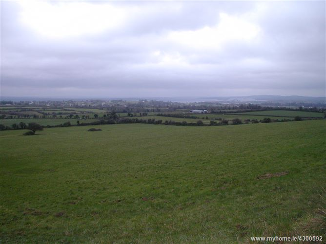 Land at Kilparteen, Portroe, Tipperary