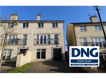 Photo of 7, Kingsfort Avenue, Mallow, Cork