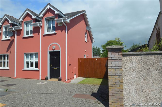 22 Rose Lane, Ballinacurra, Midleton, Cork
