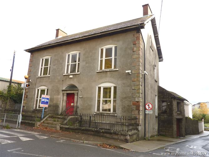 Main image for Castleview House, Chaffe Street, Graiguecullen, Carlow