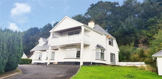 Eccles House (Folio KY35353F), Fossa, Killarney, Co. Kerry