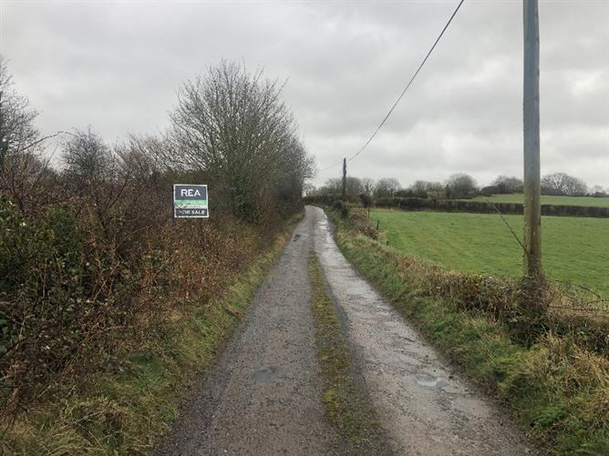 Main image for Site of Circa 1 Acre at Inchnamuck, Ballysheehan, Clogheen, Tipperary