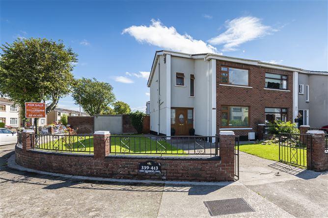 Main image for GRACE PARK HEIGHTS HOUSE & SITE, Drumcondra, Dublin 9