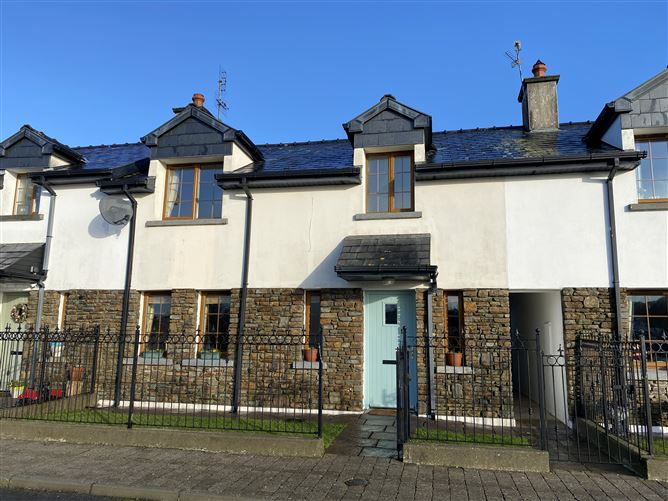 Main image for 12 Fourwinds, Featherbed Lane, Kinsale, Cork
