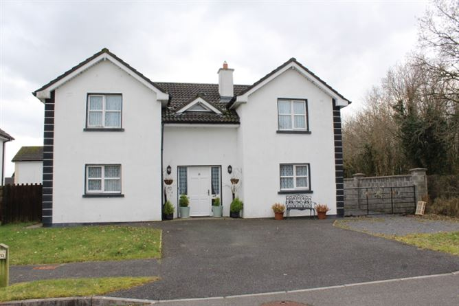 Main image for 21 Woodlands, Cullyfad, Longford, Longford