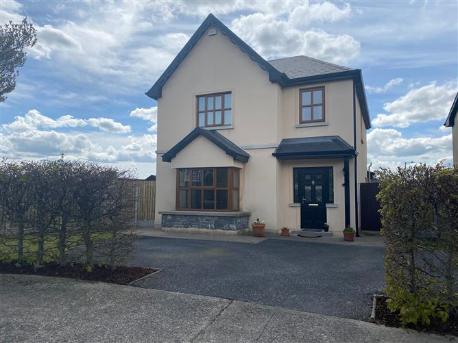 Main image for  4 Abbeygrove, Gowran, Kilkenny