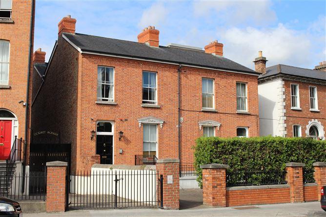 Main image for Apt 7, 32/33 Upper Gardiner Street, Mountjoy Square, Dublin 1, D01 X7W1