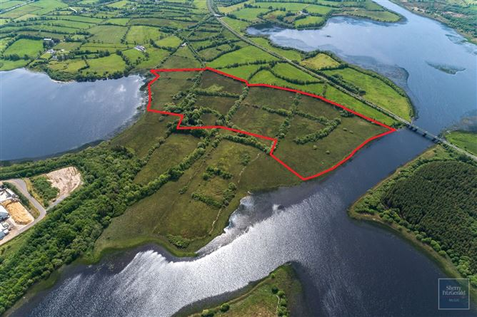 Main image for Lands at Derryoughter,Carrick on Shannon,Co.Leitrim,Folio LM2264F