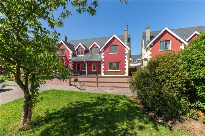 Main image for 27 Castle Manor,Ferns,Co. Wexford,Y21WK85