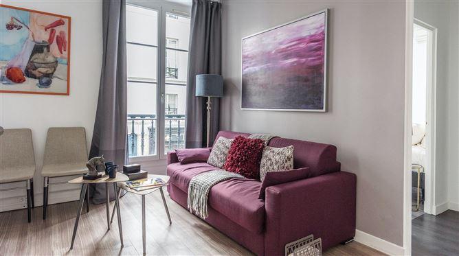 Main image for Improv',Paris,Île-de-France,France