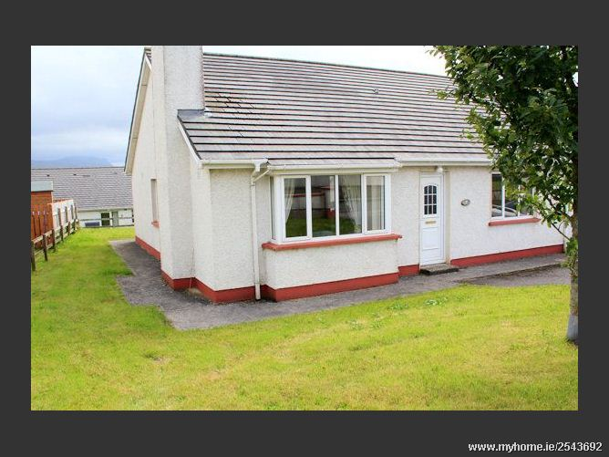 7 Ellismere Court - Bundoran, Donegal