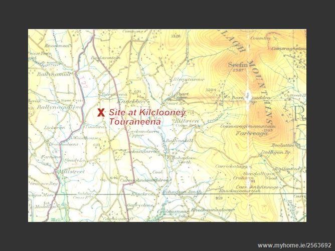 Kilclooney, Touraneena, Dungarvan, Waterford