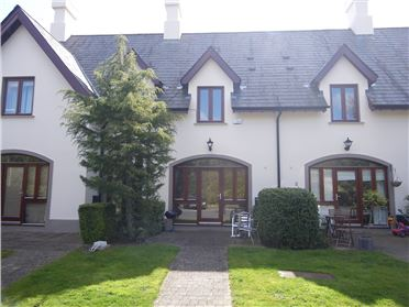 Main image of 46 Ferndale Court, Allies River Road, Bray, Wicklow