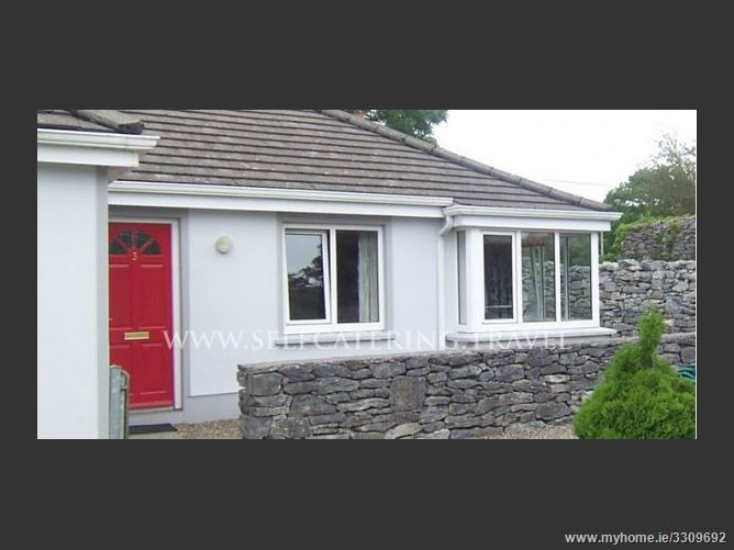 Main image for Ballyvaughan Village & Country Homes,Ballyvaughan, Clare