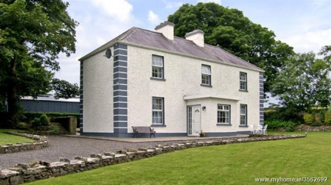 Main image for Grallagh House,Grallagh, Ballyvary, Castlebar, County Mayo
