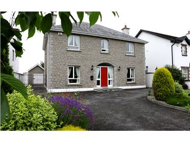 14 Ashley Court, Tullamore, Offaly