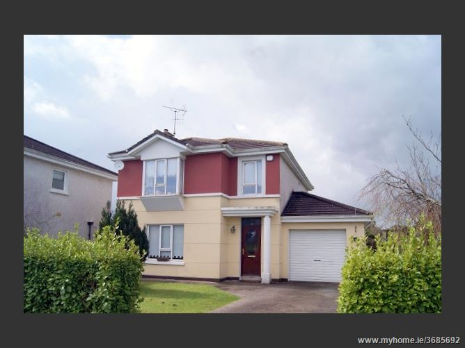 10 Hunters Court, Wexford Town, Wexford