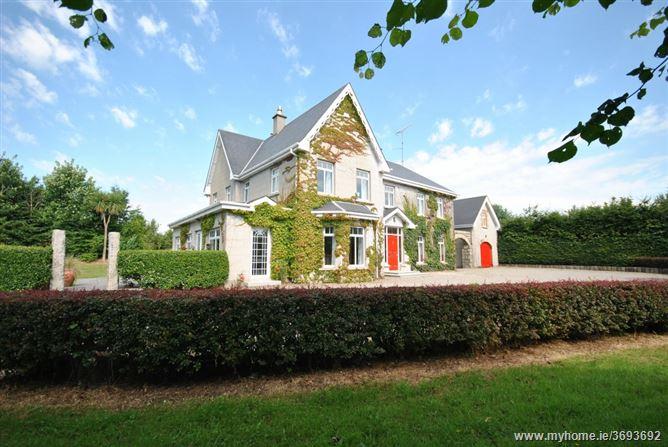 'Park House', Craanford, Gorey, Wexford