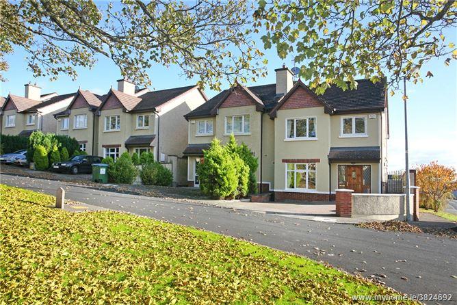 33 Kylemore, School House Road, Monaleen, Limerick