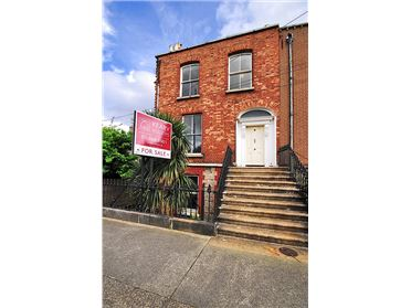 Photo of 78 Heytesbury Street, South City Centre, Dublin 8