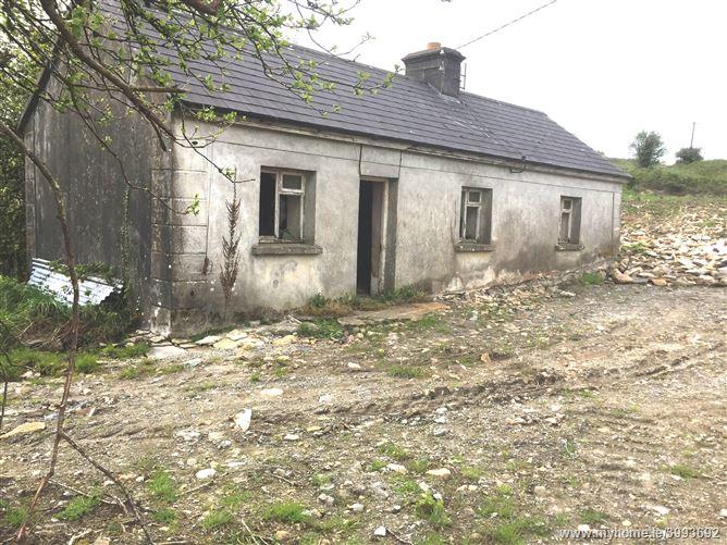 Cuillinoughton Callow, Foxford, Mayo