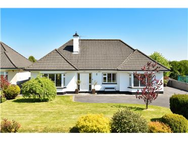 Main image of 13 Meadow Hill, Headford, Galway