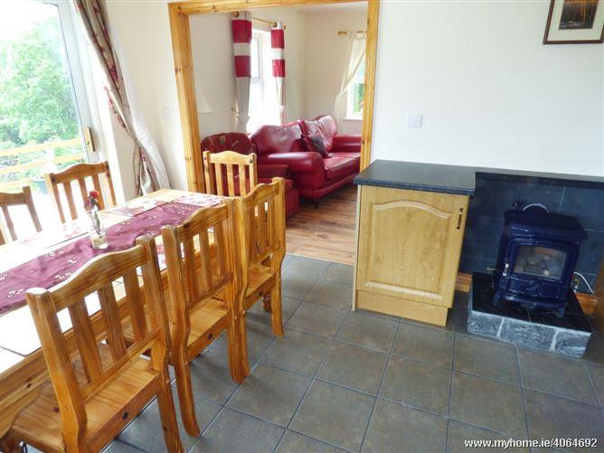 The Cottage,Lough Mask Fishing Cottage, Ballinchalla, Lough Mask, The Neale, Cong, County Mayo, Ireland