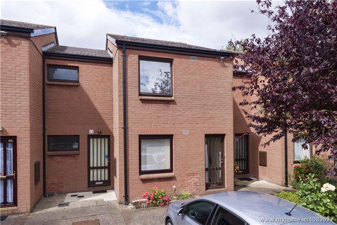 23 Cherry Court, Mount Tallant Avenue, Terenure, Dublin 6w