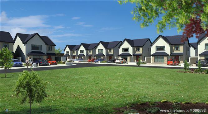 Bluebells Drive, Countess Road, Killarney, Kerry
