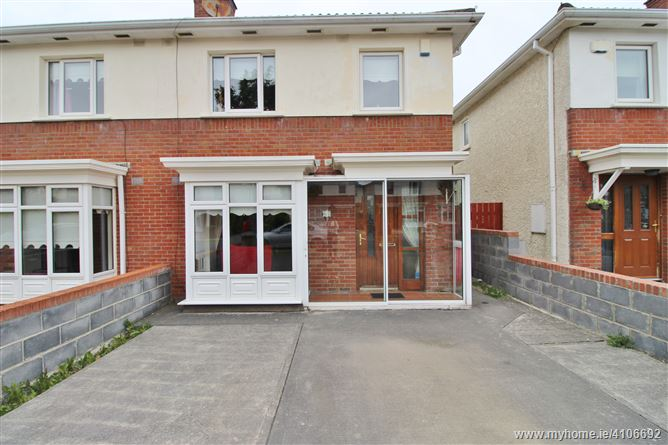 3 Woodstown Heights, Knocklyon, Dublin 16