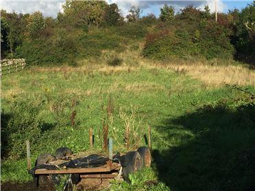 Main image of 0.185 hectares (0.45 acres) Cregard, Barefield, Ennis, Clare