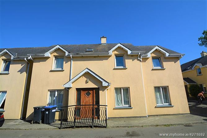 No.3 The Grange, Main Street, Ferns, Wexford