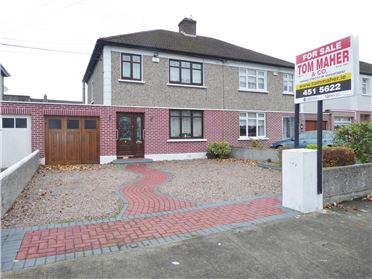 Main image of 21, Bancroft Avenue, Tallaght, Dublin 24